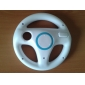 הגה למירוצים עבור Wii/Wii U- לבן