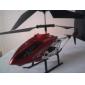 S04-1 2-kanals IR-fjärrkontroll helikopter med ljus