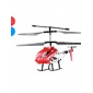 s04-1 de 2 canales helicóptero de control remoto por infrarrojos con luz