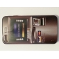 Protective Hard ABS Case for iPhone 4 and 4S (Bank Card)