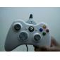 4000mAh NiMH-akku ja ohjaimen jatkojohto Xbox 360 (valkoinen)