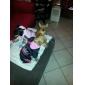 개를위한 바지 정장 (XS-XL, 다양한 색상)와 공주 벨벳 까마귀