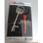 Key Shaped Stainless Steel Bottle Opener