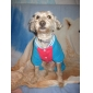 Happy Pattern Coat for Dogs and Cats (XS-XXL)