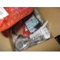 Etui en Cuir PU pour Samsung Galaxy S3 i9300 - Multicolore