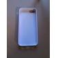 Etui Souple Forme S en TPU pour iPhone 5