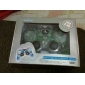 vinyson u-801 2,4 g USB-Flash-aqua PC Wireless Joypad (grün)