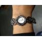 Aphrodite - Silver Sunflower Women Bracelet Watch