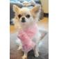 corazón de diamantes de estilo bufanda para perros y gatos (XS-M, una variedad de colores)