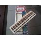 12pcs Nail Foil Art Armour Wraps Patch Stickers-Black Series