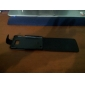 High Quality PU Leather Case for Samsung Galaxy S2 I9100 (Black)