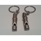 Stainless Lovers keychains (Whistles/ 2-Piece Set)