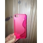 Case Design TPU para iPhone 5 (Cores Sortidas)