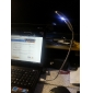 3 LED USB SNAKE LIGHT LAMP FOR NOTEBOOK PC LAPTOP