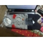 Denim Sweethearts Outfit for Dogs (XS-XL, Assorted Colors)