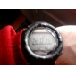 Men's Watch Sports Solar Powered Multi-Function Luminous Back-light Cool Watch Unique Watch Fashion Watch