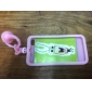 Cricket Style Silicone Case with Suction Cups for iPhone 4 and 4S (Assorted colors)