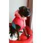 Extra-Warm Hooded Jacket for Dogs (XS - XXXL, Assorted Colors)