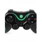 Mando de Control Dual Shock para la PS3 (Verde)