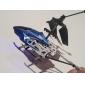 tamaño de la palma de 3.5 canales helicóptero 3.5ch rc escala con giroscopio (no.8004)