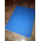 Auto Sleep PU Leather Case with Stand for iPad 2/3/4 (Assorted Colors)