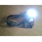 4-Mode Plastic Headlamp with 19-LED (3xAAA)