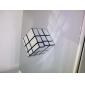 sliver irrégulière 3x3x3 brain teaser iq cube magique
