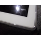 Transparante iPad 2 Beschermhoes