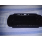 Silicone Skin Case for PSP3 Black