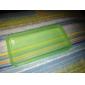 아이폰4 그린용 형광 실리콘케이스