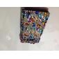 Carcasa Dura de Cristales para el Samsung i9100