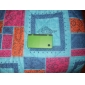 Protective Silicon Case for Nintendo DSi XL and DSi LL (Green)