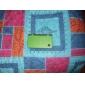 beskyttende Silicon Case til Nintendo DSi XL og DSi LL (grøn)