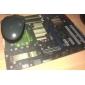 전자 모듈 게임 광 마우스 패드 (9