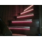 5m 7w 150x5050 smd rgb lys LED strip lampe (dc 12v)