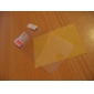 Anti-scratch Mat Screen Protector with Cleaning Cloth for iPhone 4 and 4S