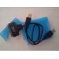 "usb 2.0 para 2.5 ""SATA HDD cabo conversor (preto)"