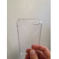 Case Transparente para iPhone 4