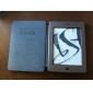 Classique en cuir PU Housse de protection pour Amazon Kindle tactile