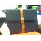 Buckle Design PU Leather Case with Stand for iPad 2/3/4 (Assorted Colors)