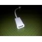 V1.3 Mini Display Port to HDMI Adapter 0.1M