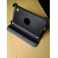 Вращающийся на 360 чехол подставка из кожзама для Samsung Galaxy Tab2 7.0 P3100 (черный)