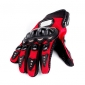 Motorbikes Gloves with Wrist Protection