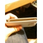 Etui de Haute Qualité en Cuir PU pour iPod Touch 4 - Assortiment de Couleurs