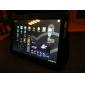 """Etui avec Support 10.1"""" en Cuir PU pour P5100 Samsung Galaxy Tab2 - Assortiment de Couleurs"""