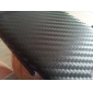 Plastic Protective Case with Carbon Fibre for Samsung Galaxy i9100 (Assorted Colors)