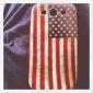 Vintage American Soft TPU Case für Samsung Galaxy S3 I9300