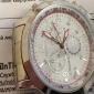 Relógio de Homem Casual Analógico (Várias Cores)
