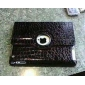 Crocodile Skin 360°Rotatable PU Leather Case for iPad 2/3/4