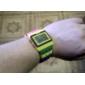Da uomo / Da donna / Unisex Orologio alla moda Digitale LCD / Calendario / Cronografo / allarme Plastic Banda Caramelle / Fantastico